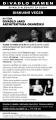 Divadlo Kámen a diskuse na téma: Divadlo jako architektura okamžiku