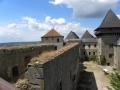 Lipnice nad Sázavou - Lipnice hrad