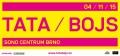 TataBojs představili A/B v Brně