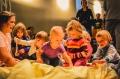 VyšeHrátky podvanácté prodlužují dětem prázdniny!