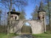 Arthurův hrad