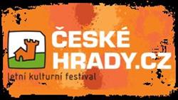 Festival České hrady 2010 a festival Moravské hrady 2010