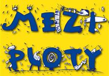 Mezi Ploty 2010 Praha - soutěž o vstupenky