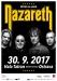 Nazareth Ostrava 2017
