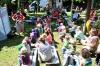 CIHLAFEST, benefiční festival v obci Slapy